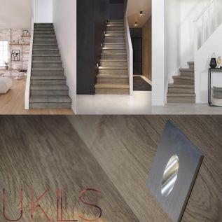 Laminated Stairs