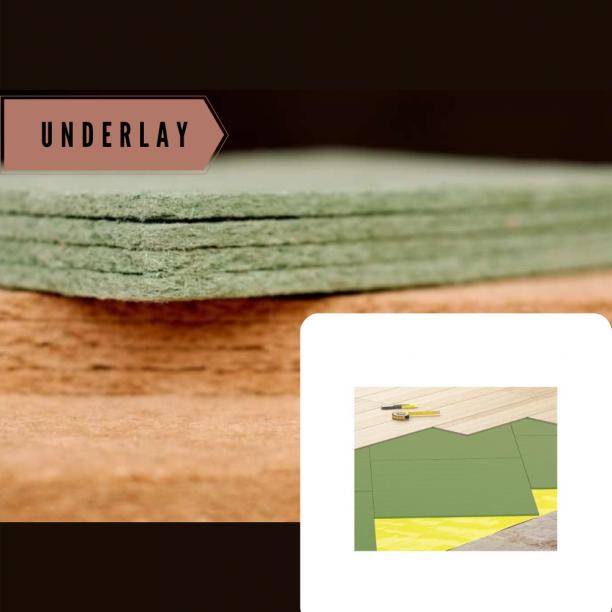 Basic Underlay