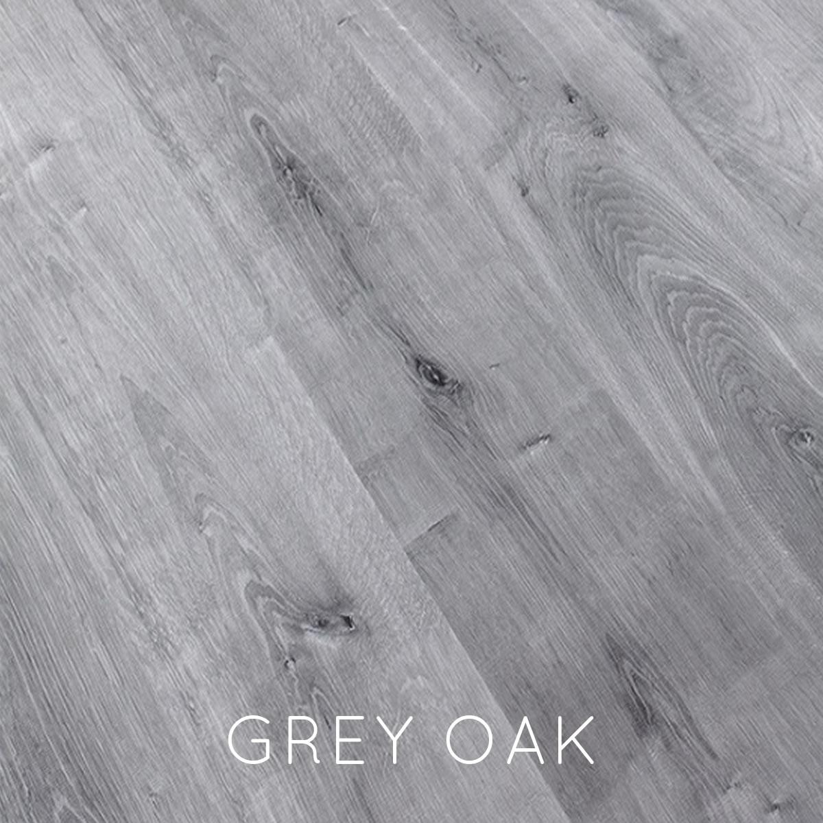 Premium Laminate Stair Cladding Ac5 Laminate Flooring Grey Oak