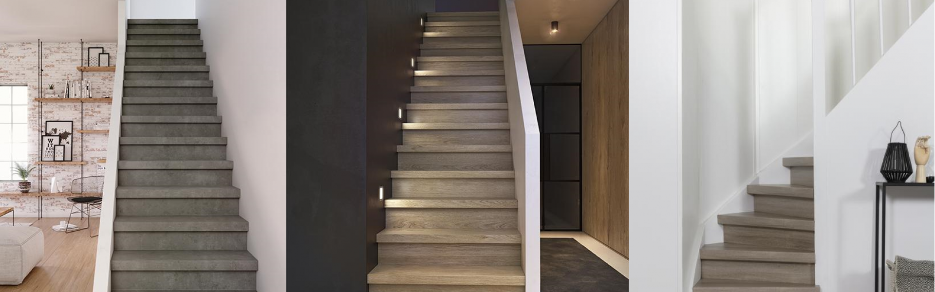Laminate Stair Cladding